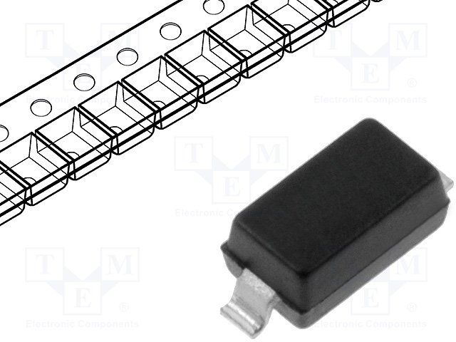 картинка  DIODES INCORPORATED AL5809-15S1-7
