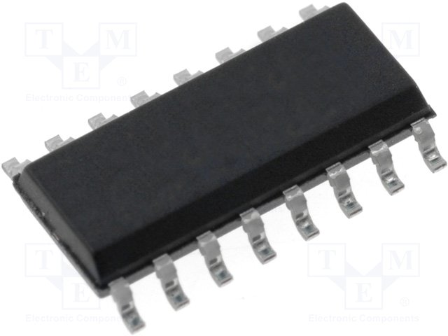 картинка  STARCHIPS TECHNOLOGY SCT2168CSOG