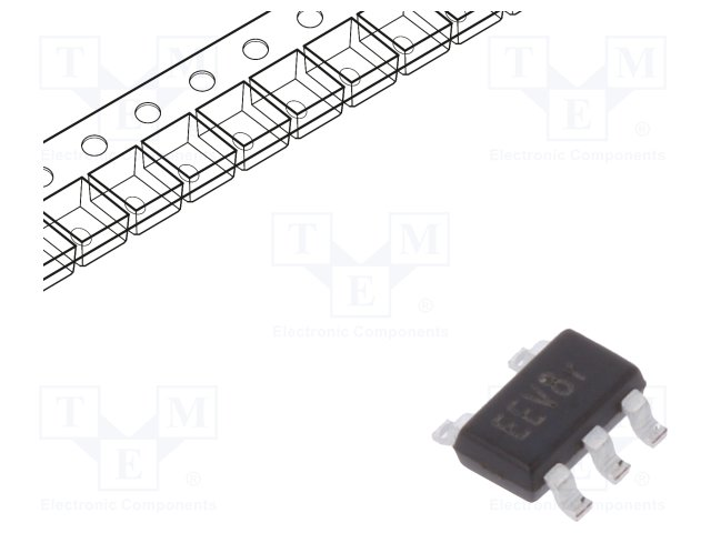 картинка  DIODES INCORPORATED PAM2804AAB010