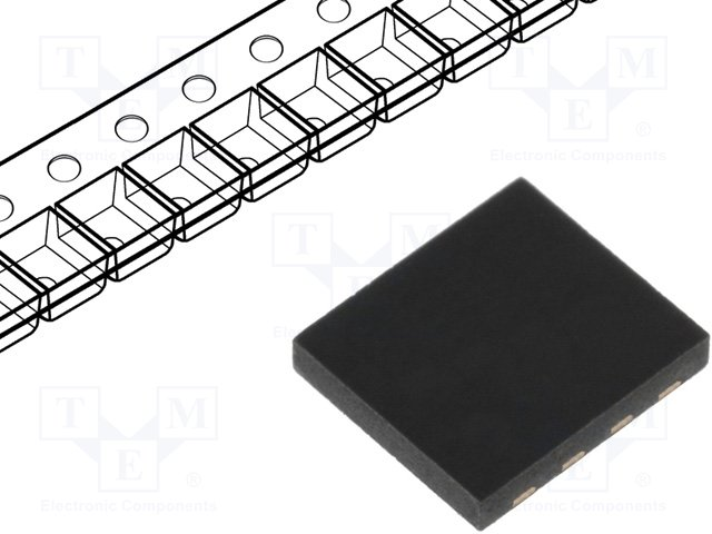 картинка  DIODES INCORPORATED DLD101-7