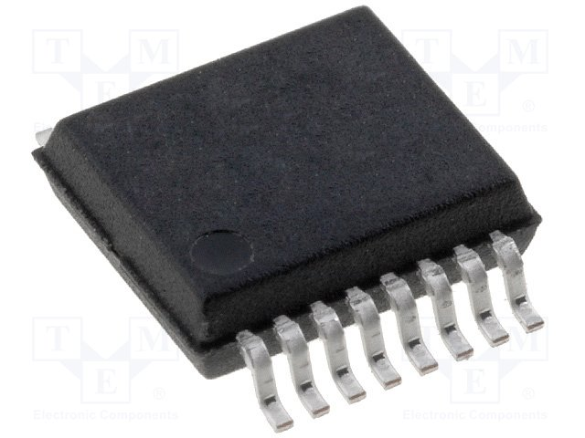 картинка  STARCHIPS TECHNOLOGY SCT2168CSSG