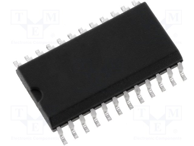 картинка  MICROCHIP TECHNOLOGY HV9980WG-G